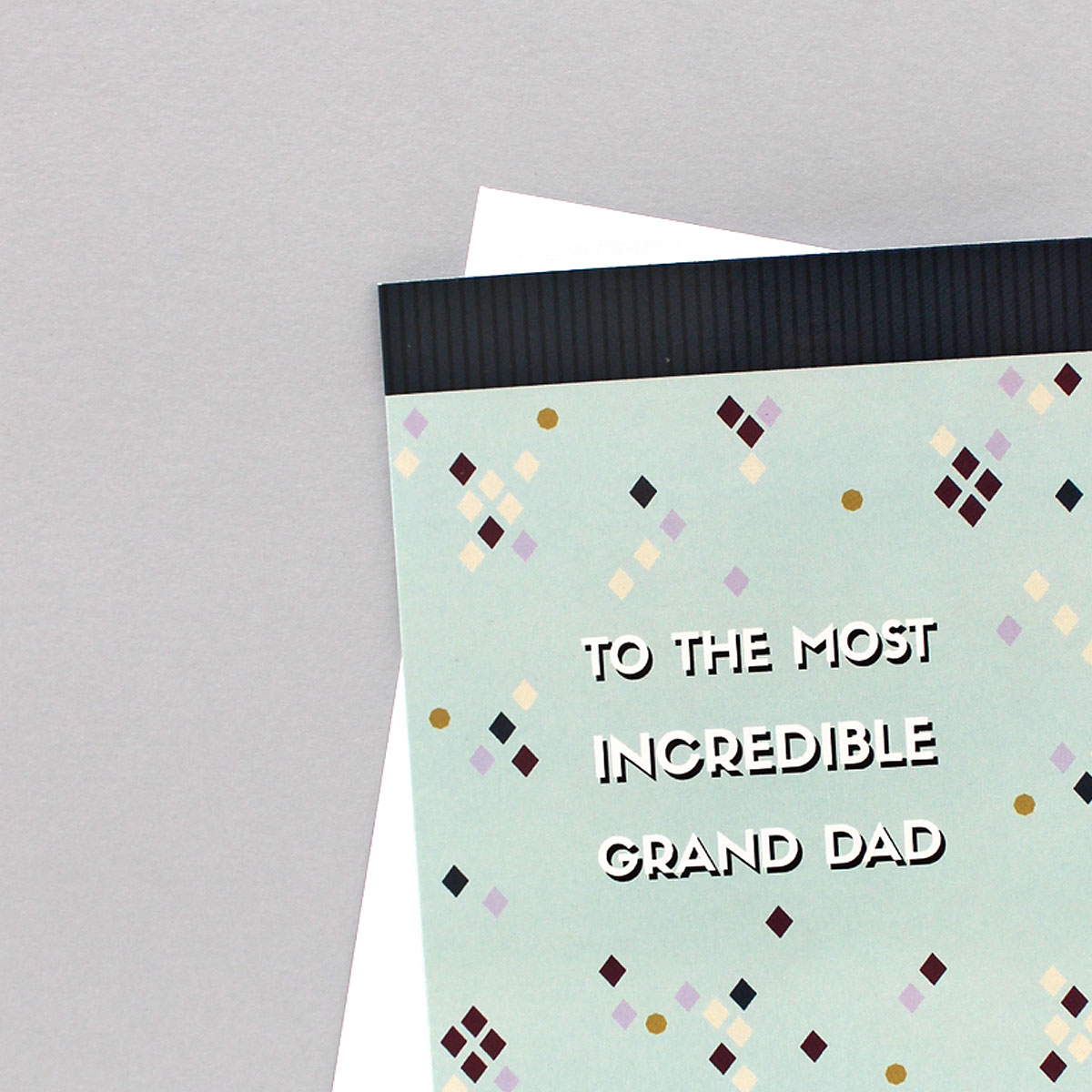 Grand father greeting card for grandparents creative middle card for grandparents birthday card for grand father shop greeting cards online india bookmarktalkfo Images